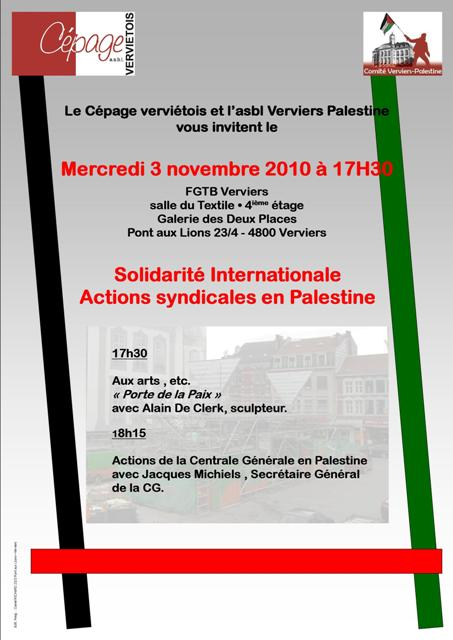 Solidarit� Internationale